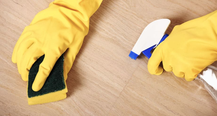cleaning company columbia