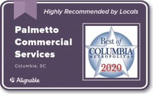 best of columbia Commercial Cleaning Company