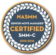 nasmm certified