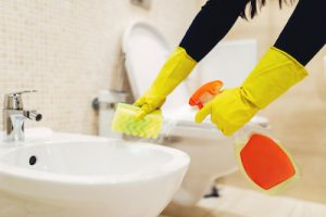 cleaning careers