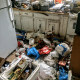 hoarding cleanup tips for kitchens
