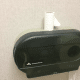 office cleaning services toilet paper dispenser